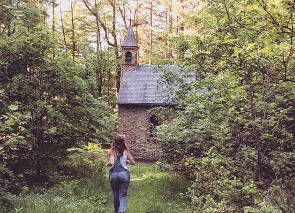 waldkapelle-hellenthal-ferienhaus